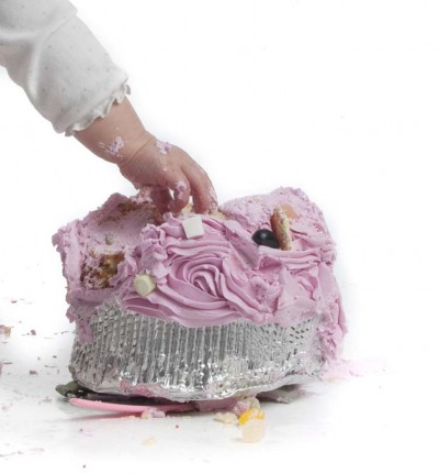Cake Smash's from £150
